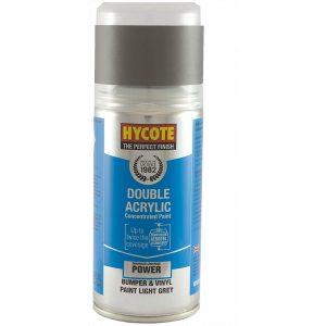 Hycote Bumper & Vinyl Light Grey Spray Paint 150Ml Xbv1502-0