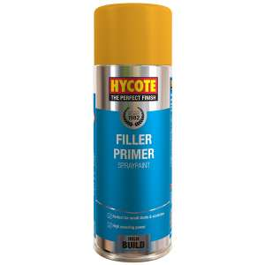 Hycote Filler Primer Spray Paint 400Ml Xuk602-0