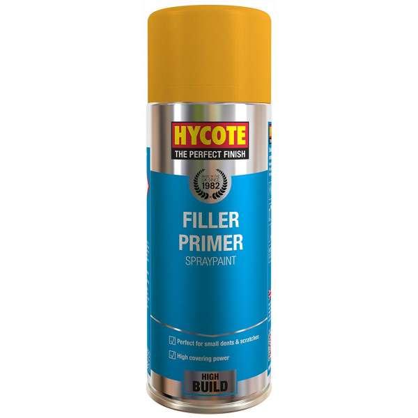 Hycote Filler Primer Spray Paint 400Ml Xuk602-0