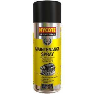 Hycote Maintenance Spray 400Ml Xuk808-0