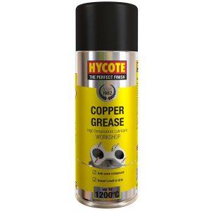 Hycote Copper Grease Spray 400Ml Xuk304-0