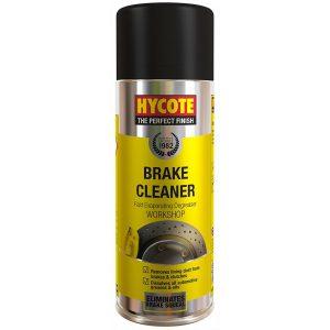 Hycote Brake Cleaner Spray 400Ml Xuk302-0