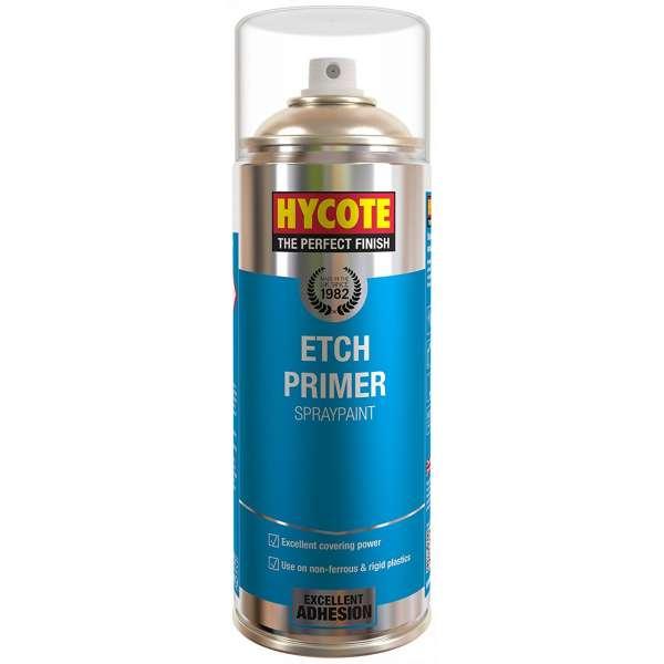 Hycote Etch Primer Spray Paint 400Ml Xuk433-0