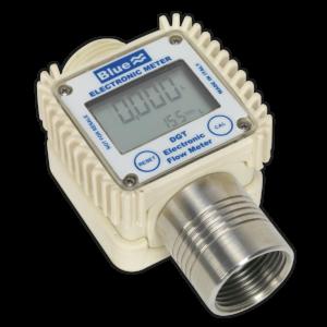 Sealey ADB02 Digital Flow Meter - AdBlue®-0