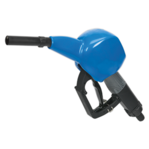 Sealey ADB06 Professional AdBlue® Automatic Delivery Nozzle with Digital Meter-0