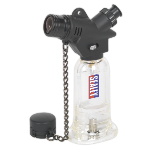 Sealey AK4042 Butane Micro Heating Torch-0