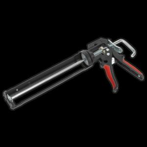 Sealey AK4803 Caulking Gun 280mm Heavy-Duty-0