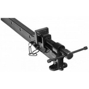 Sealey AK6024 Sash Clamp 600mm-0