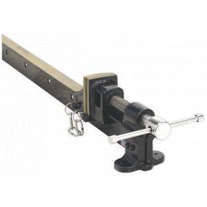 Sealey AK6072 Sash Clamp 1800mm-0