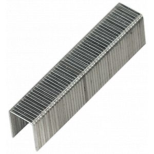 Sealey AK7061/2 Staples 10mm Pack of 500-0