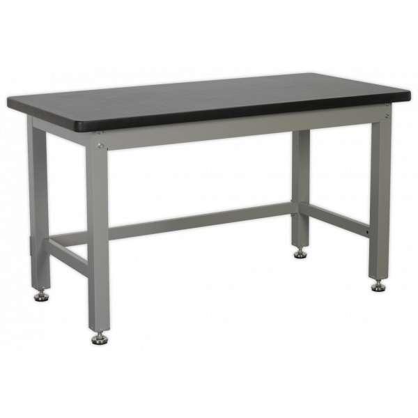 Sealey API1500 Workbench Steel Industrial 1.5m-0