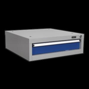 Sealey API8 Single Drawer Unit for API Series Workbenches-0