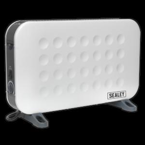 Sealey CD2013 Convector Heater 2000W/230V-0