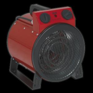 Sealey EH2001 Industrial Fan Heater 2kW-0