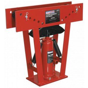 Sealey PBS99/14 Hydraulic Pipe Bender 16tonne-0
