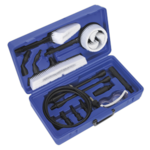 Sealey PCKIT Pressure Washer Accessory Kit-0