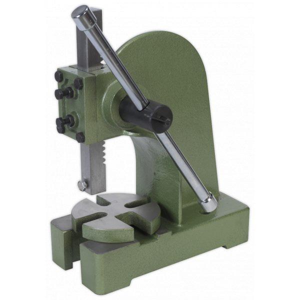 Sealey PK1000 Arbor Press 1tonne-0
