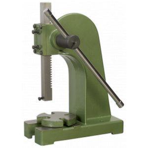 Sealey PK3000 Arbor Press 3tonne-0