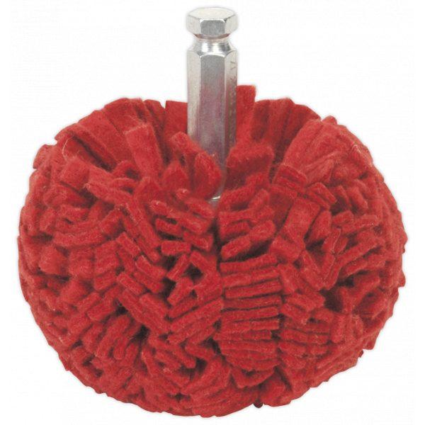 Sealey PTCPB100 Polishing Ball Ø100mm-0