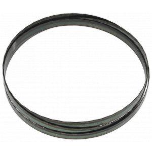 Sealey SM5/113/24 Bandsaw Blade 1638 x 13 x 0.63mm 24tpi-0