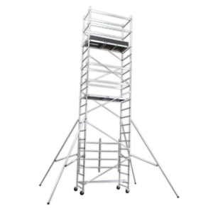 Sealey SSCL4 Platform Scaffold Tower Extension Pack 4 EN 1004-0