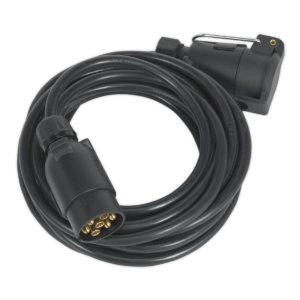 Sealey TB57 Extension Lead 7-Pin N-Type 6m-0