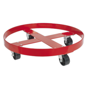 Sealey TP205 Drum Dolly 205L-0