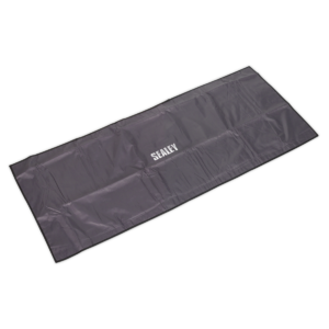 Sealey VS8502 Wing/Grille Cover Non-Slip 1200 x 500mm-0