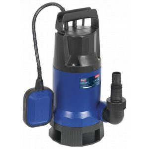 Sealey WPD235A Submersible Dirty Water Pump Automatic 217L/min 230V-0