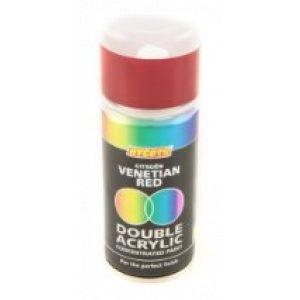 Hycote Citroen Venetian Red Double Acrylic Spray Paint 150Ml Xdct501-0