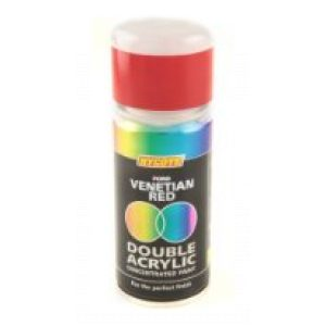 Hycote Ford Venetian Red Double Acrylic Spray Paint 150Ml Xdfd516-0