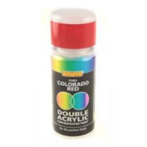 Hycote Ford Colorado Red Double Acrylic Spray Paint 150Ml Xdfd530-0