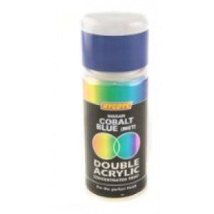 Hycote Nissan Cobalt Blue Double Acrylic Spray Paint 150Ml Xdns204-0