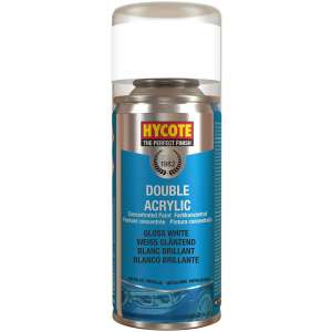 Hycote XDPB907 Gloss White 150ml