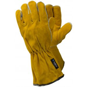 Tegera 19 Leather Welding Gloves-0