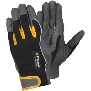 Tegera Pro 9120 Microthan Synthetic Leather Gloves-0