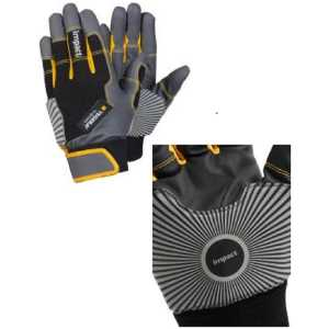 Tegera Pro 9185 Impact Reducing Gloves-0