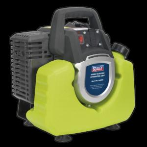 Sealey G1000I Generator Inverter 1000W 230V-0