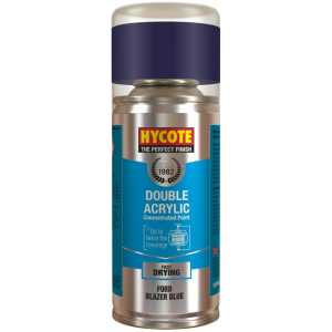 Hycote Ford Blazer Blue 150Ml Spray Paint 150Ml Xdfd723-0