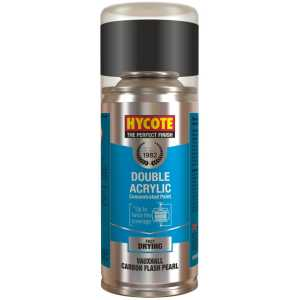Hycote Vauxhall Carbon Flash Spray Paint 150Ml Xdvx726-0