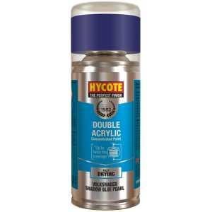 Hycote Vw Shadow Blue Pearl Spray Paint 150Ml Xdvw606-0