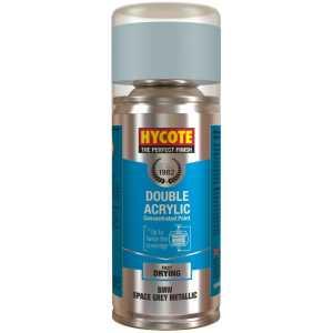 Hycote Bmw Space Grey Metallic Spray Paint 150Ml Xdbm608-0