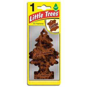 Magic Tree Little Trees Leather Car Home Air Freshener-0