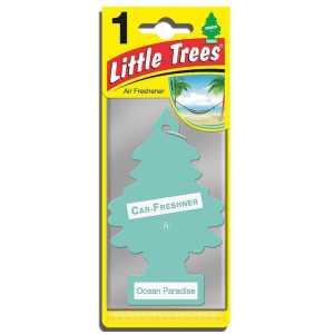 Magic Tree Little Trees Ocean Paradise Car Home Air Freshener-0
