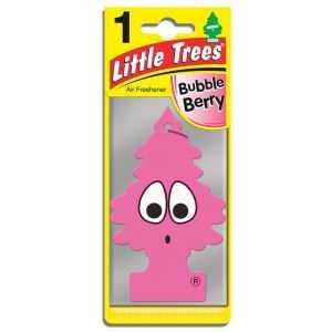 Magic Tree Little Trees Bubble Berry Car Home Air Freshener-0