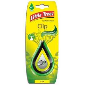 Magic Tree Little Trees Tribal Clip Car Home Air Freshner-0