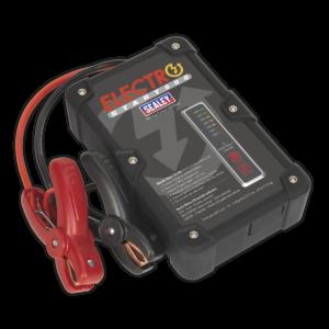 Sealey E/START800 ElectroStart® Batteryless Power Start 800A 12V Car Jump Starter-0