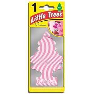 Magic Tree Little Trees Bubble Gum Car Home Air Freshener-0