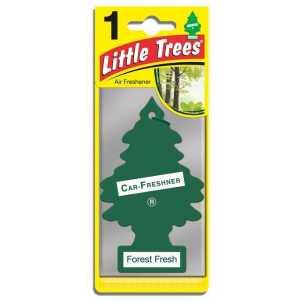 Magic Tree Little Trees Forest Fresh Car Home Air Freshener-0
