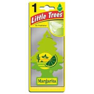Magic Tree Little Trees Margarita Car Home Air Freshener-0
